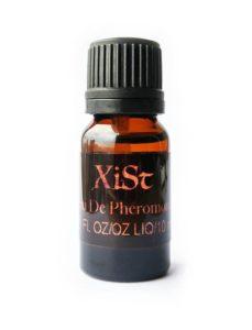 xist pheromone oil