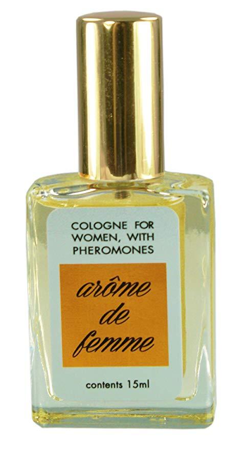 arome de femme pheromone cologne for women