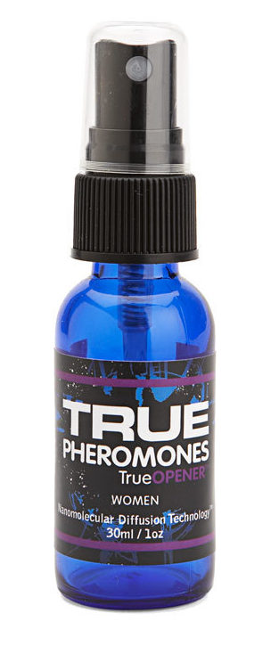 true opener pheromones