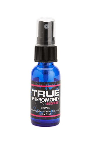 true sexiness pheromones