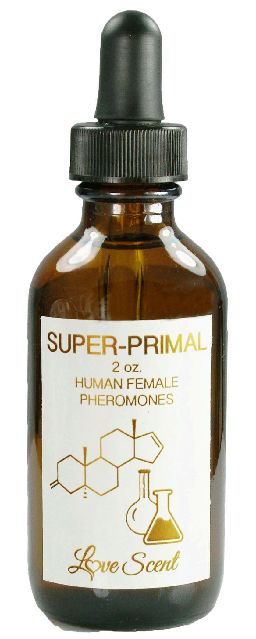 Super Primal Pheromones